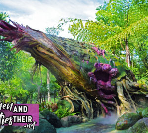 My journey on Disney's Pandora – World of Avatar rides | Avatar Flight of Passage and Na'vi River Journey