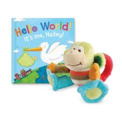 Baby Boy Book Custom