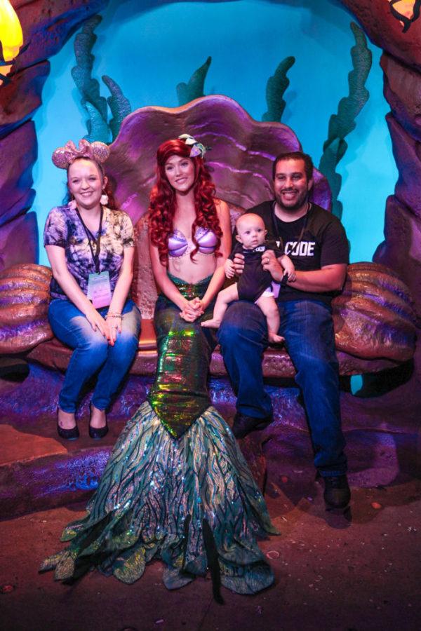 Princess Ariel Disney After Hours