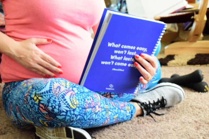 Exercises Safe While Pregnant