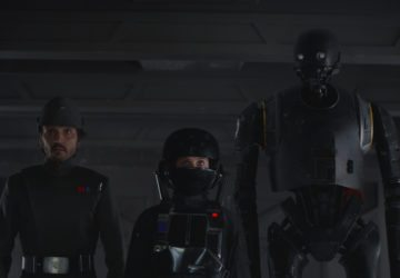 New Rogue One Featurette!