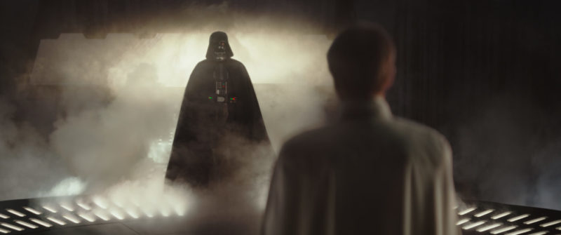 Rogue One's villain, Orson Krennic tells ALL: Ben Mendelsohn Rogue One Interview #RogueOneEvent