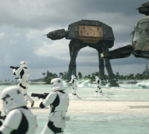 Rogue One Review: What lessons can be learned from Rogue One: A Star Wars Story? #RogueOneEvent