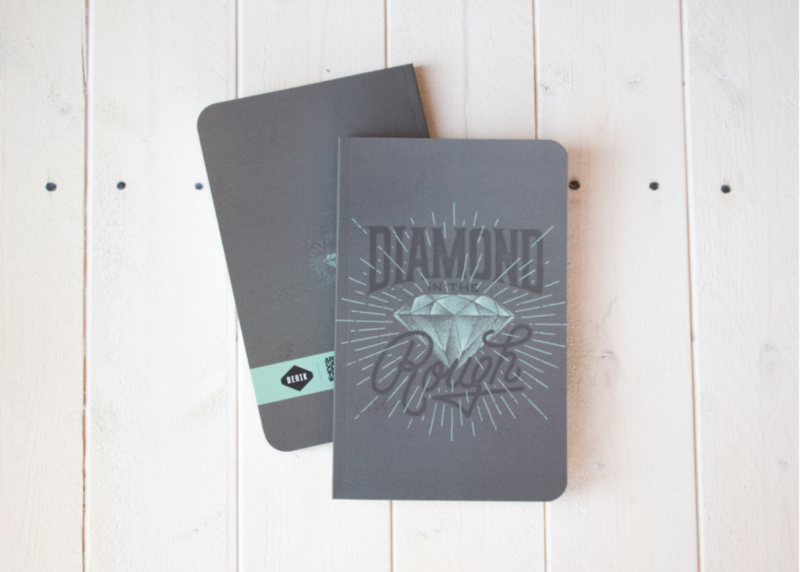 Danik Notebooks - great stocking stuffer ida