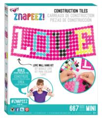 ZNAPEEZ! LOVE WALL HANGING KIT