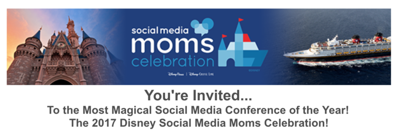 I'm going to the 2017 Disney Social Media Moms Celebration! What it is and what to expect #DisneySMMC