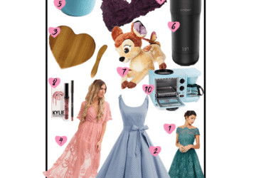 June Must Haves pretty things for women