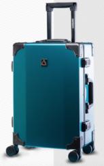 Luxury Luggage for Women