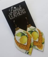 Handmade Leather Jewelry