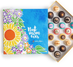 Thoughtful gifts for moms