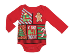 Christmas Gifts for Babies