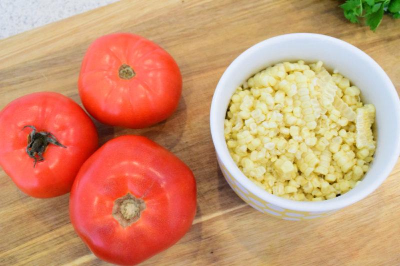 Florida Seasonal Produce