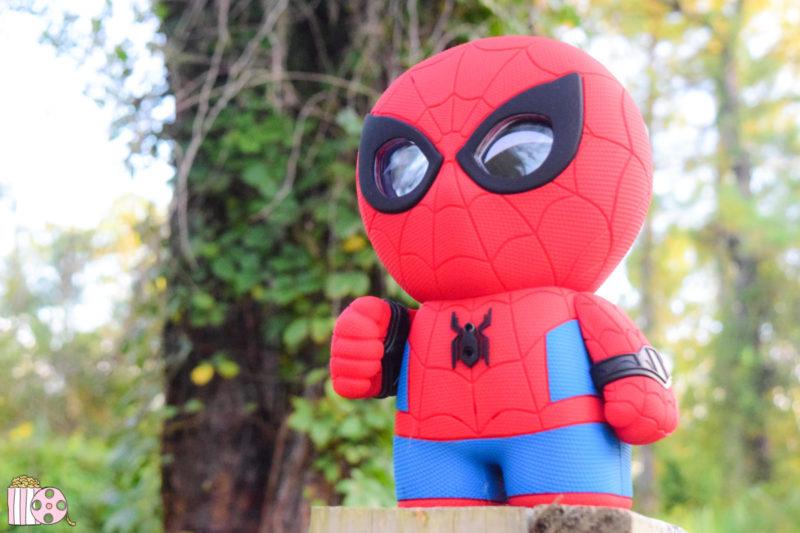 Introducing Sphero's Ultimate Lightening McQueen and Spider-Man