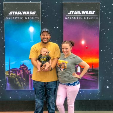 2018 Galactic Nights Review