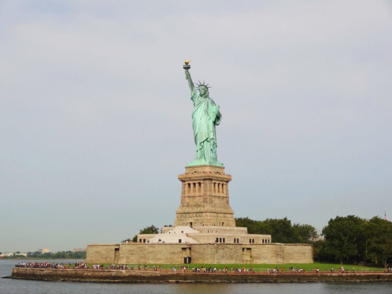 The HISTORY: 6 reasons to vacation in New York City (East Coast Road Trip: Vacation Tips #1)