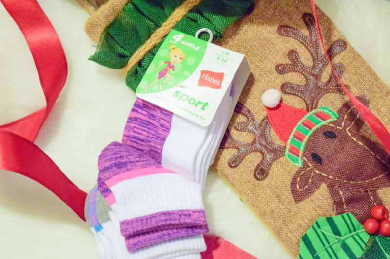 Stocking Stuffer Basics