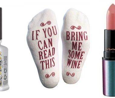 20+ Stocking Stuffers for Women in 2018 - Great For wife, mom, & bestie!