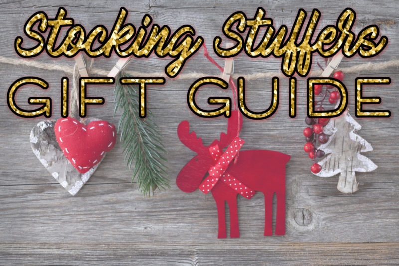 Stockings Holiday Gift Guide