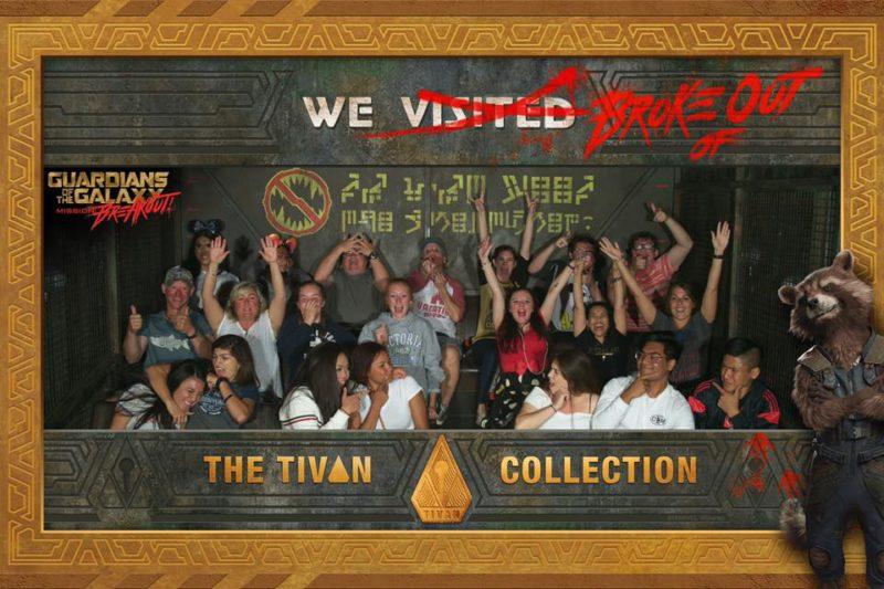 Reasons to visit Disneyland Summer of Heroes