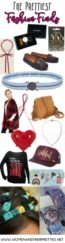 Grab some of the prettiest fashion finds on the internet using this easy-to-navigate guide! This fashion gift guide will make any stylish person in your life happy!