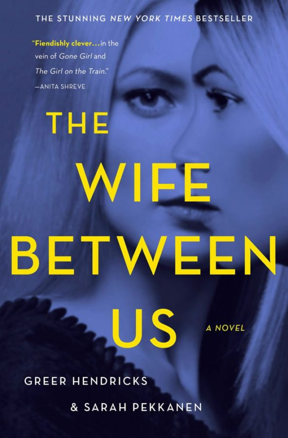 The Wife Between Us Thriller