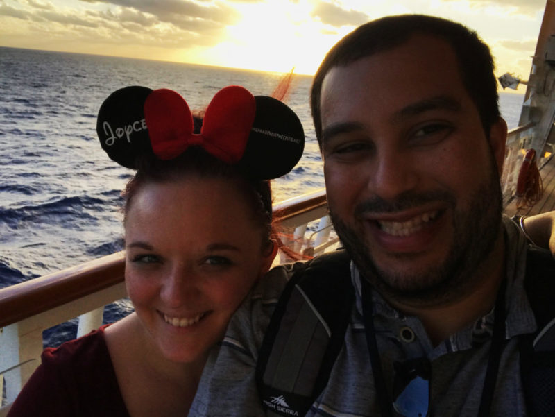 Things for Couples & Adults to do on a Disney Cruise