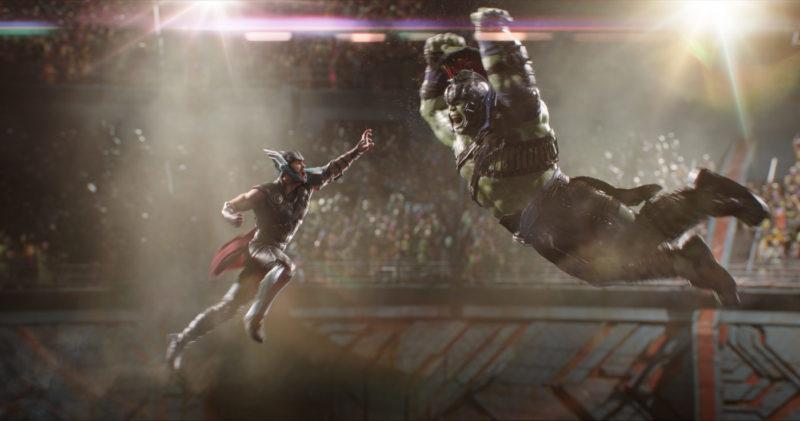 Kevin Feige Thor: Ragnarok Interview
