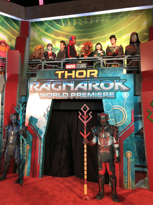 Best Thor: Ragnarok Premiere Photos