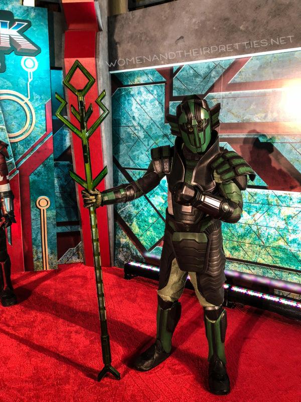 Best Thor: Ragnarok Red Carpet photos
