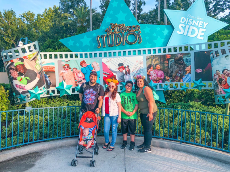 Toy Story Land Bucket List Hollywood Studios