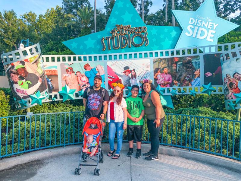 Toy Story Land Bucket List Hollywood Studios