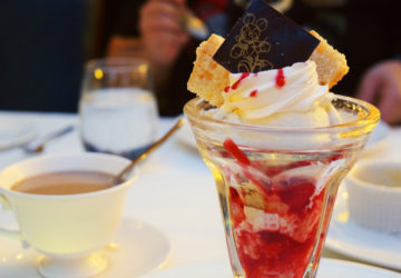 A foodie's guide to eating on the Disney Wonder – The Best Disney Cruise Food