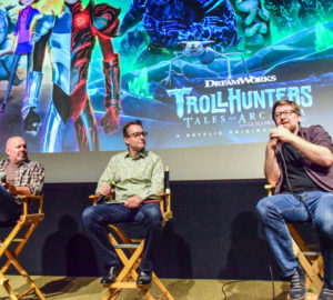 Trollhunters Season 2 Possible Spoilers