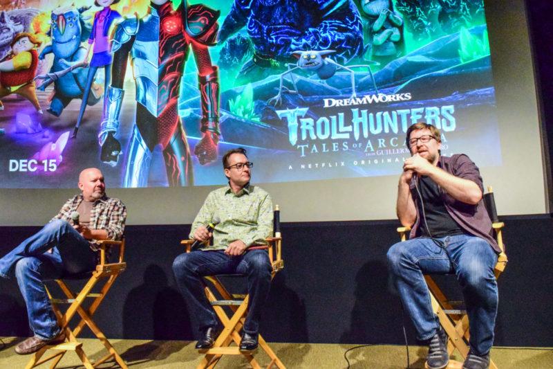 Trollhunters Season 2 Possible Spoilers