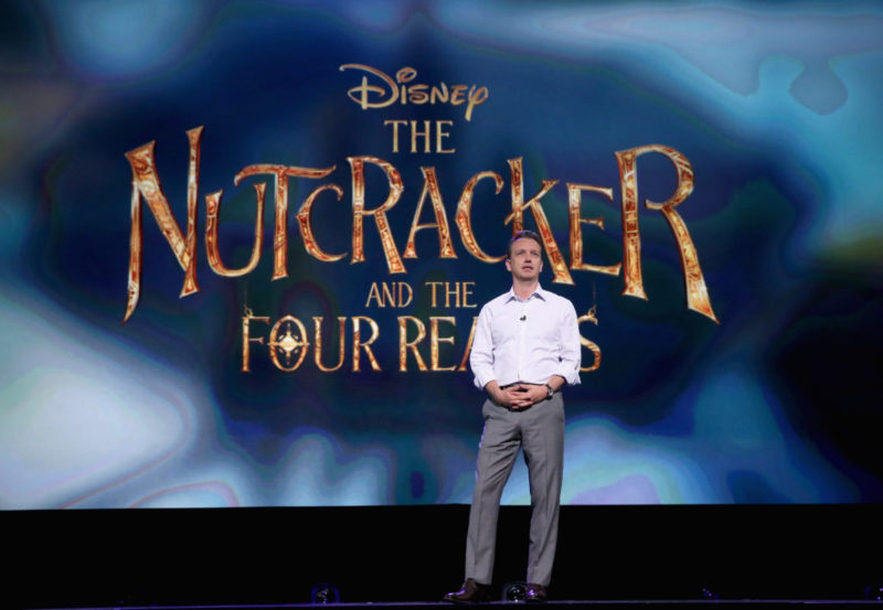 Upcoming Live-Action Disney Movies 2017 D23 Expo