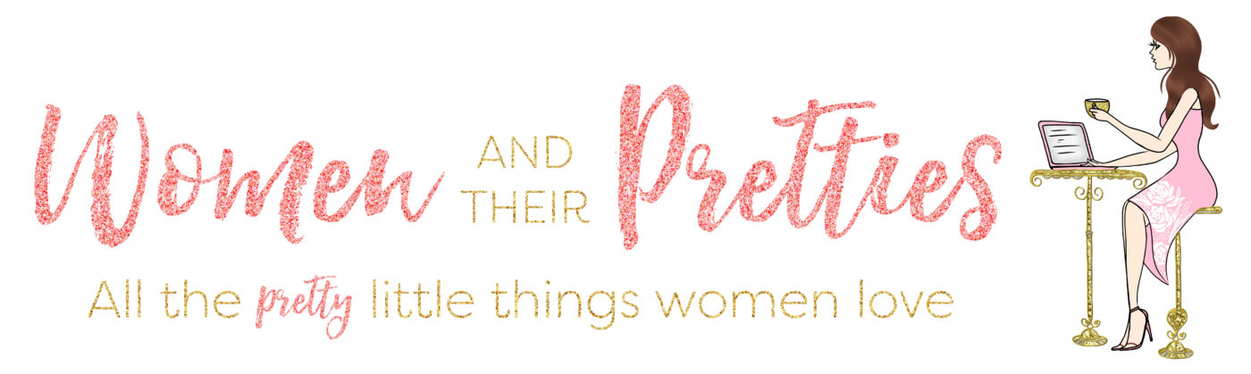 Women and Their Pretties