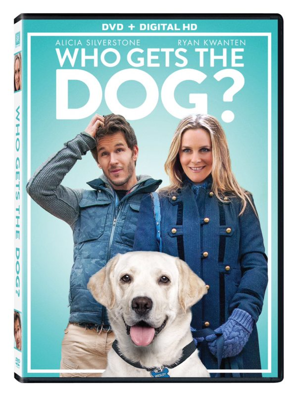 Dog Movies that will make you love your pets even more