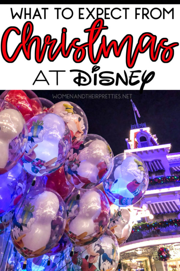 Are you and your family thinking of spending Christmas at Disney? Here's everything you need to know about Mickey's Very Merry Christmas Party, the attractions, entertainment, and more! This event was hosted by Disney, but all merry opinion are my own.
