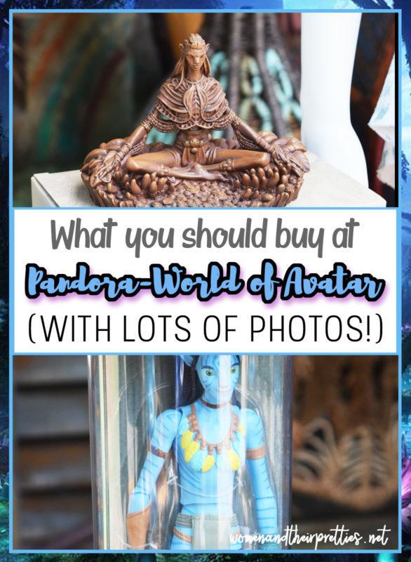 Disney's Pandora World of Avatar Toys worth buying