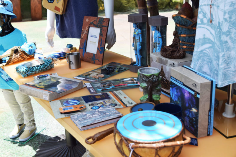 Disney's Pandora – World of Avatar Toys and Souvenirs | What should you buy?
