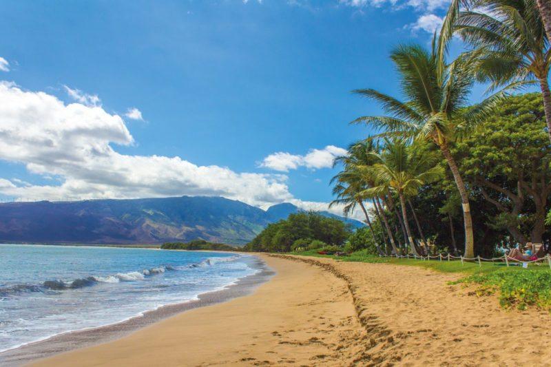 Hawaii - Bachelorette Party Desitnations