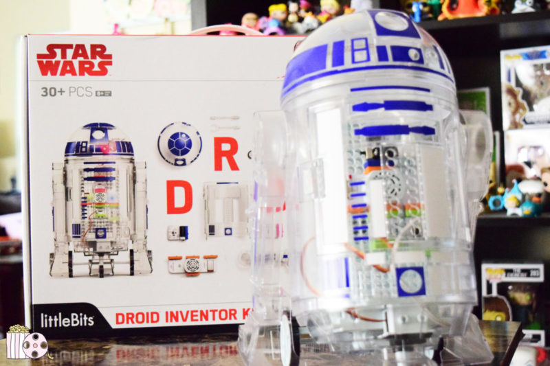 littleBits Droid Inventor Kit Review