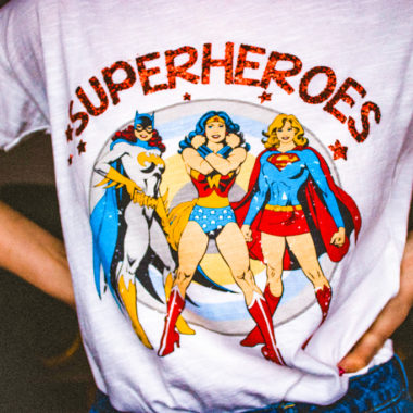 Gifts for Geek Girls