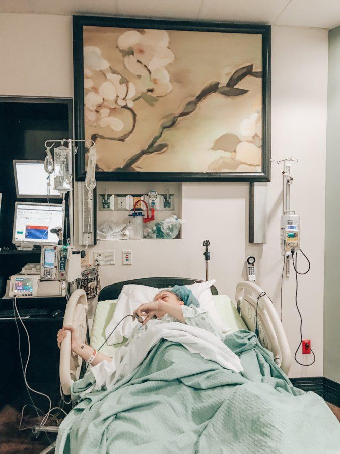 failed epidural