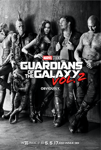 Win a trip to the Hollywood Red Carpet Premiere of Guardians of the Galaxy, VOL. 2 #GotGVol2 #GOTG2