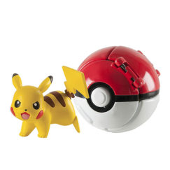 Make it a Pokémon Christmas with these gift ideas + a Pokémon Giveaway