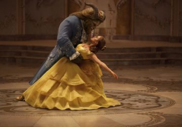 Live-Action Beauty and The Beast Review