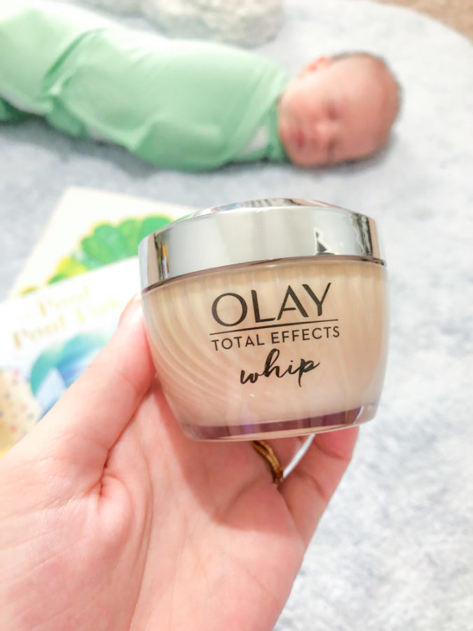 After Pregnancy Safe Skin Products
