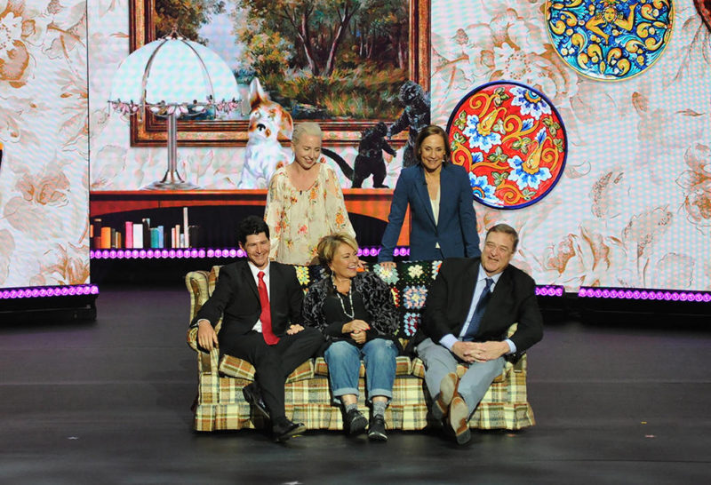 Roseanne Revival – 5 questions every Roseanne fan has about the new Roseanne series